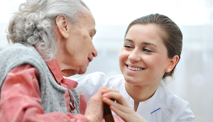 Cuidados Enfermafem | Audaz Ajuda