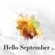 Newsletter de Setembro